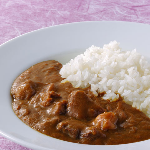 Gotoken's Beef Curry